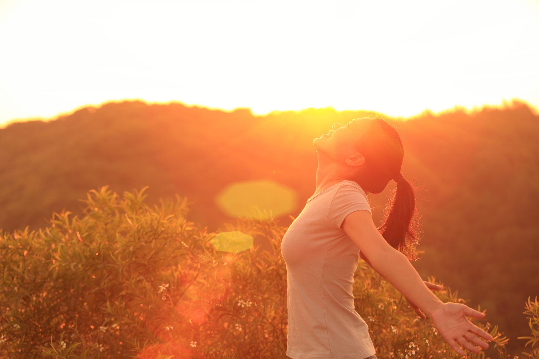 Je accepteert meer je emoties en gedachten dankzij ACT therapy